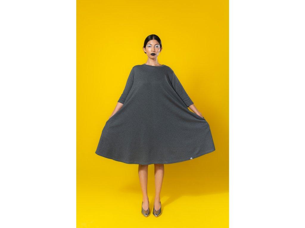 Šaty Winter (bez tisku)