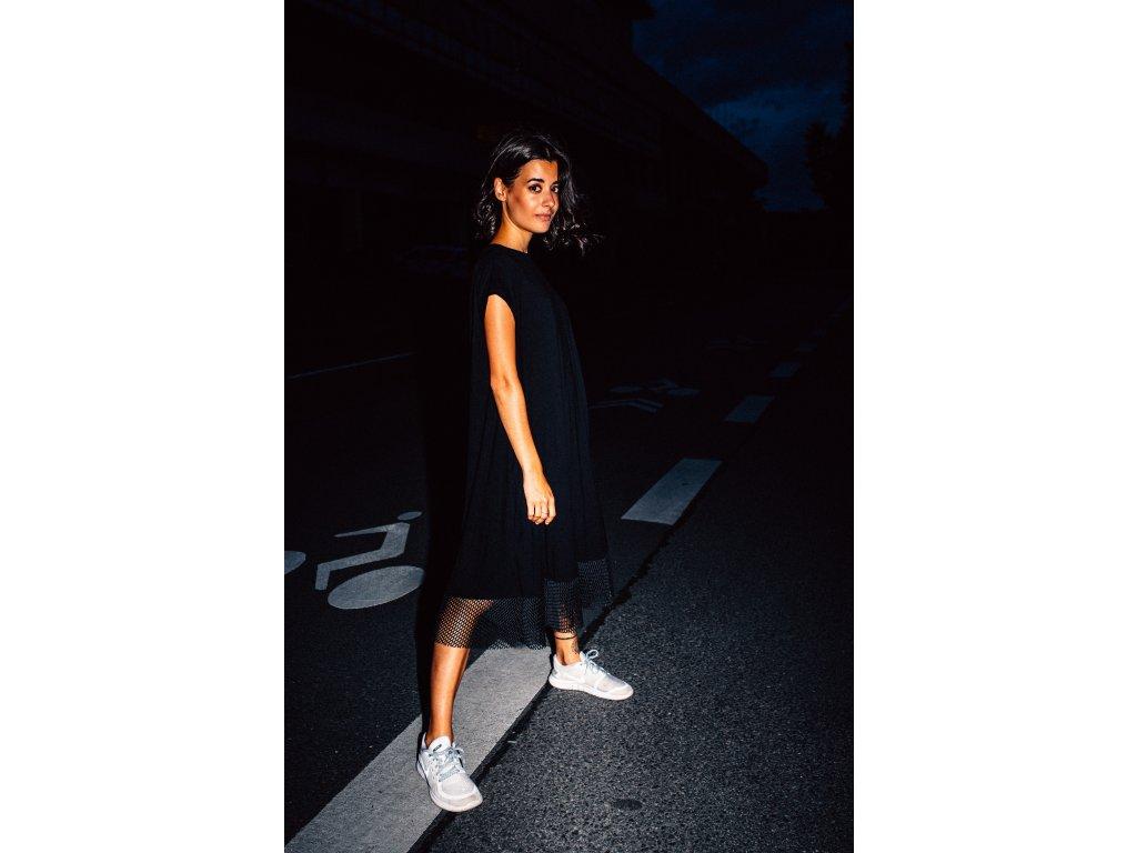 Letní šaty Neo