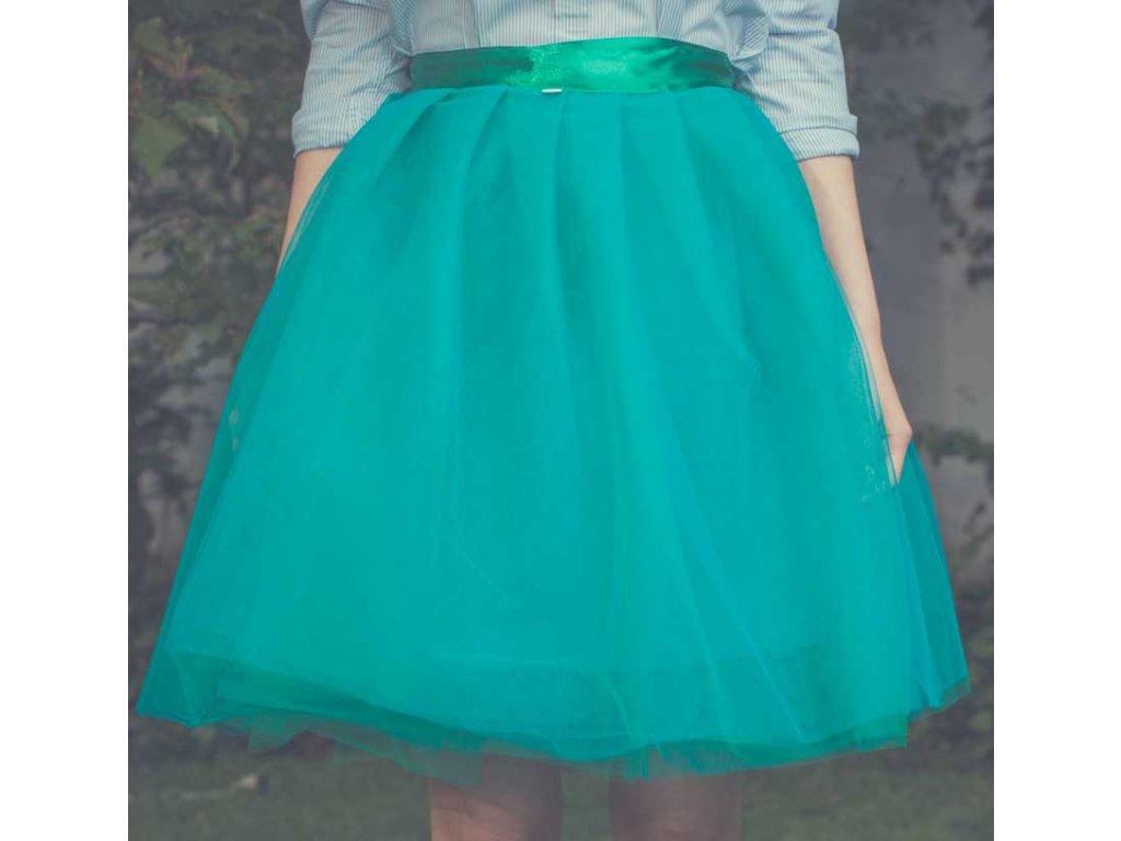 tylová sukně TUTU Gre.tu