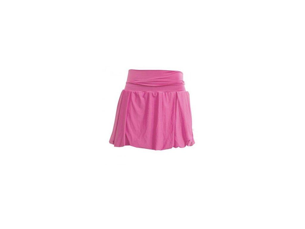 Balonová sukně Supercomfy PigPink
