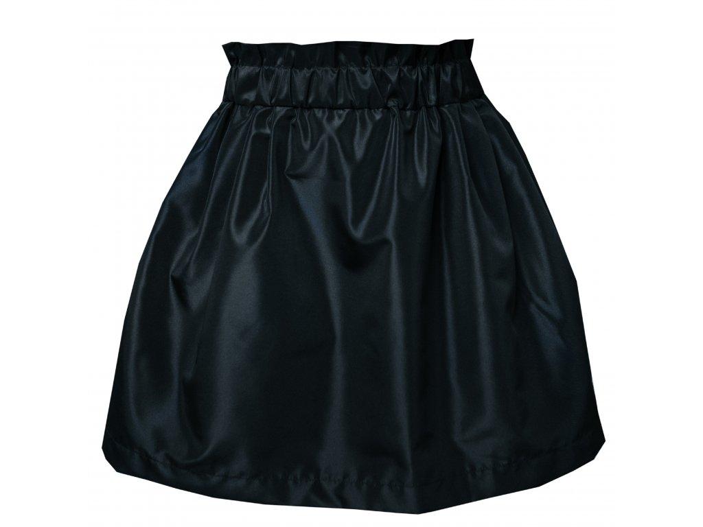 áčková sukně Katsu black