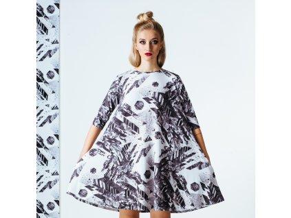šaty geo