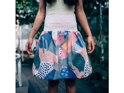 balonová sukně Nola