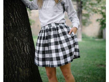 áčková sukně Chess