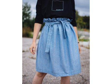 áčková sukně Katsu J