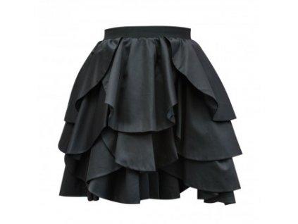 sukně LOLA Black