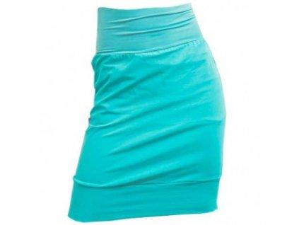 úpletová sukně Tube SLEVA