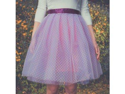tylová sukně TUTU Fru.tu 4639b097d5