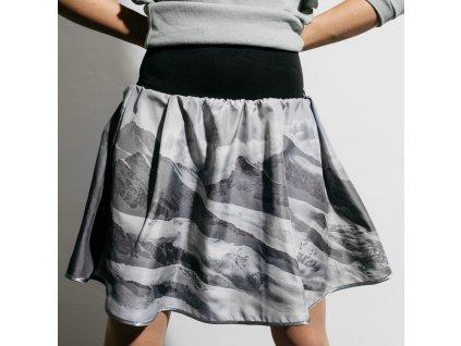áčková sukně Monch