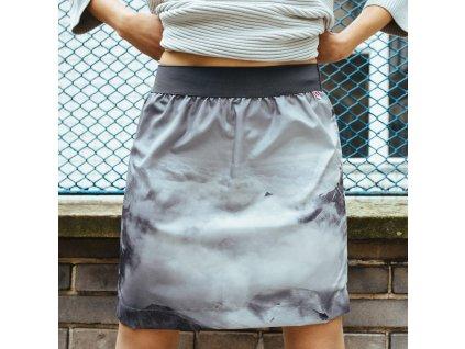 áčková sukně Monch Simple