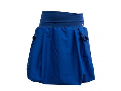 Balonová sukně Pockets blue
