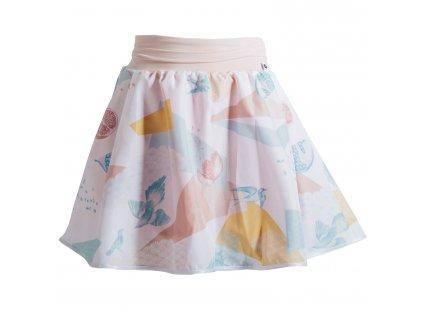 áčková sukně Birdie