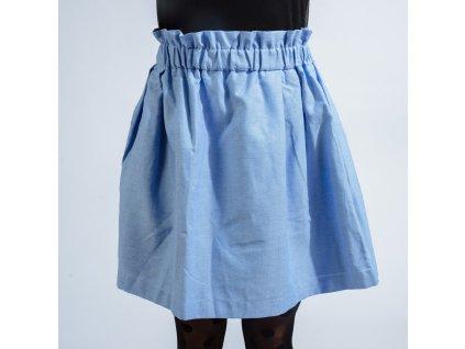 áčková sukně Katsu cotton