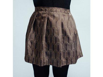 áčková sukně Mira Gatsby