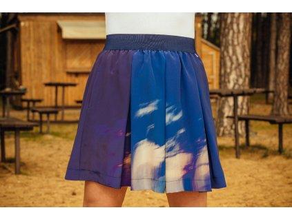 áčková sukně Sunset