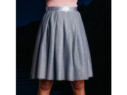 splývavé tylové sukně Akari 28dcb3e34d