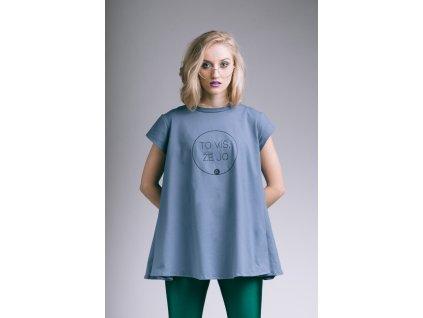 Bavlněné tričko To víš, že jo...