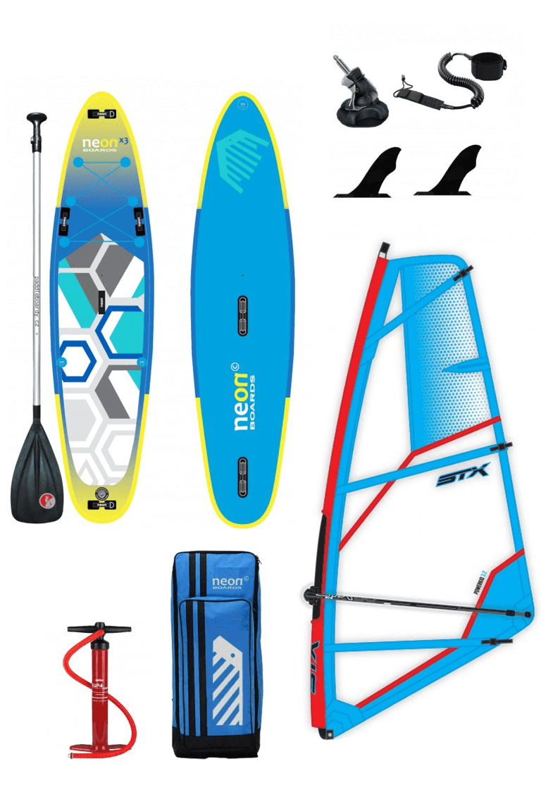 Paddleboard NEON