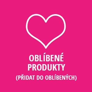 Oblíbené produkty