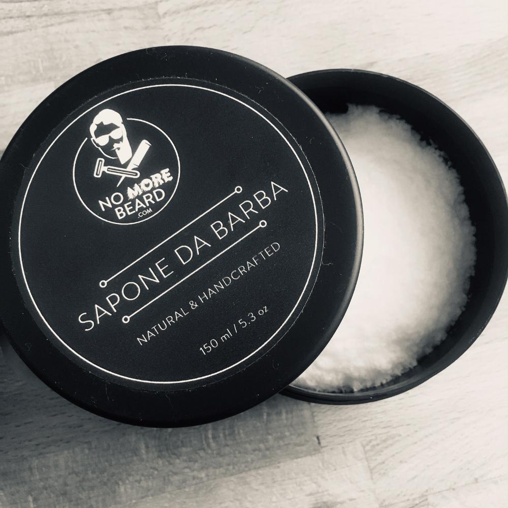 Víte, jak se vyrábí mýdlo na holení?