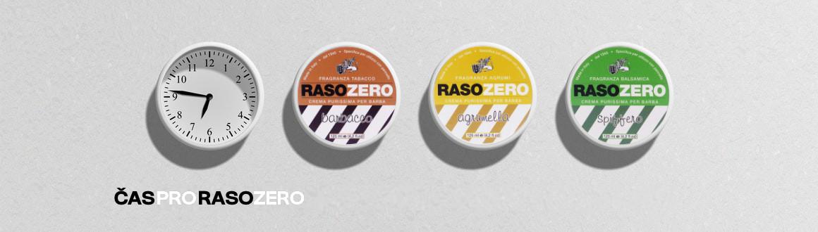 Rasozero shaving soaps