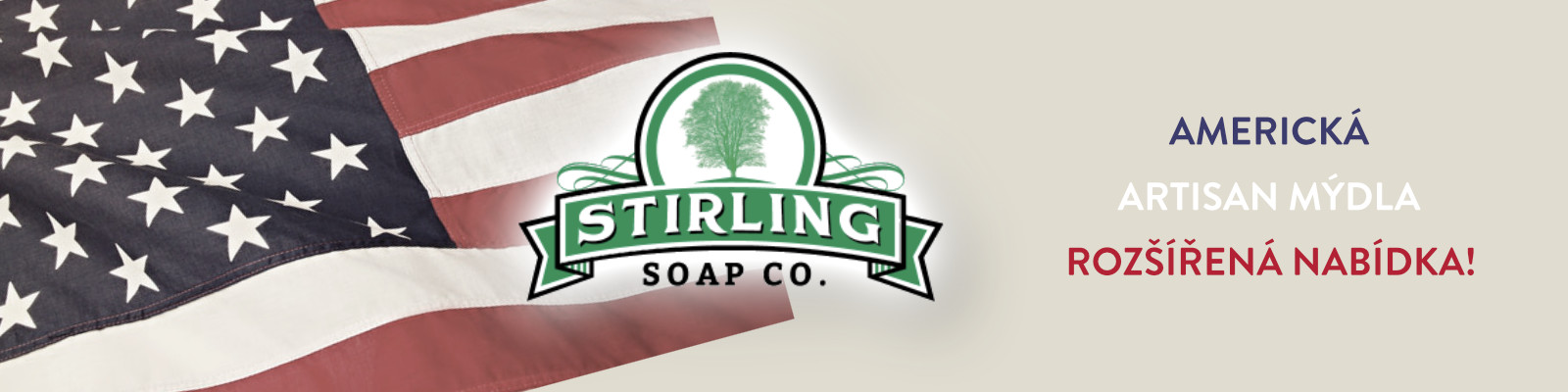 Stirling Artisan