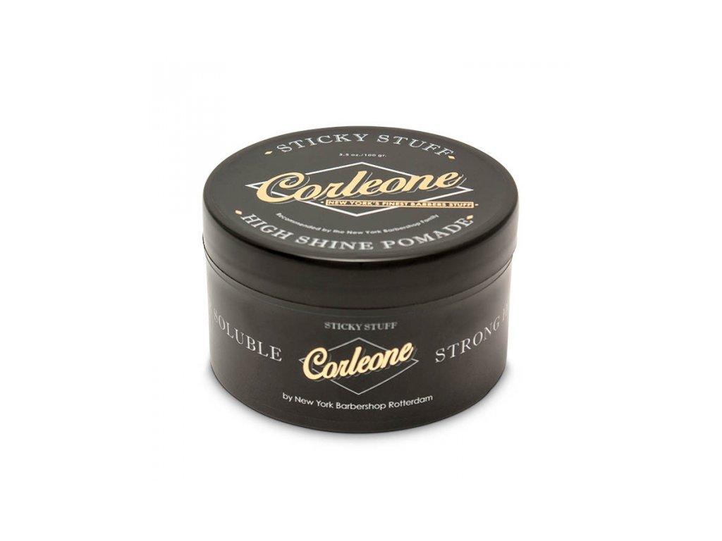 Corleone sticky stuff pomada-cz.nomorebeard.com