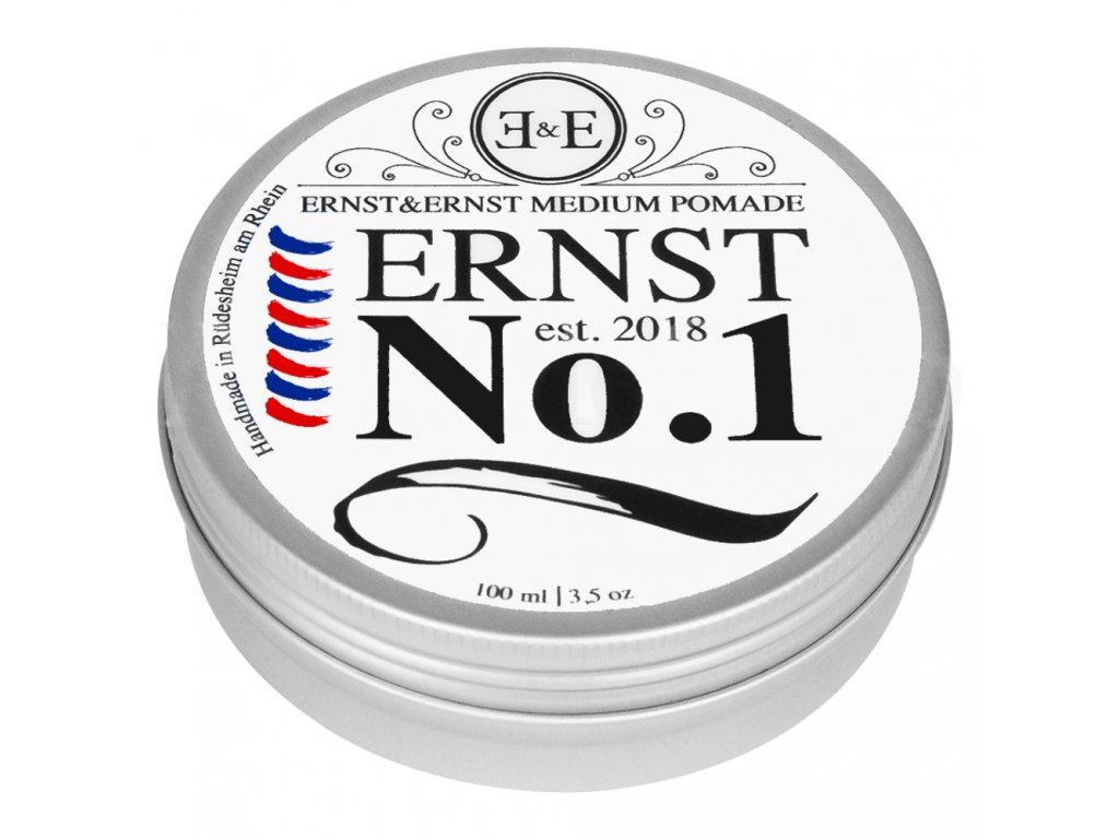 pomáda na vlasy Ernst&Ernst No1 Gin Tonic