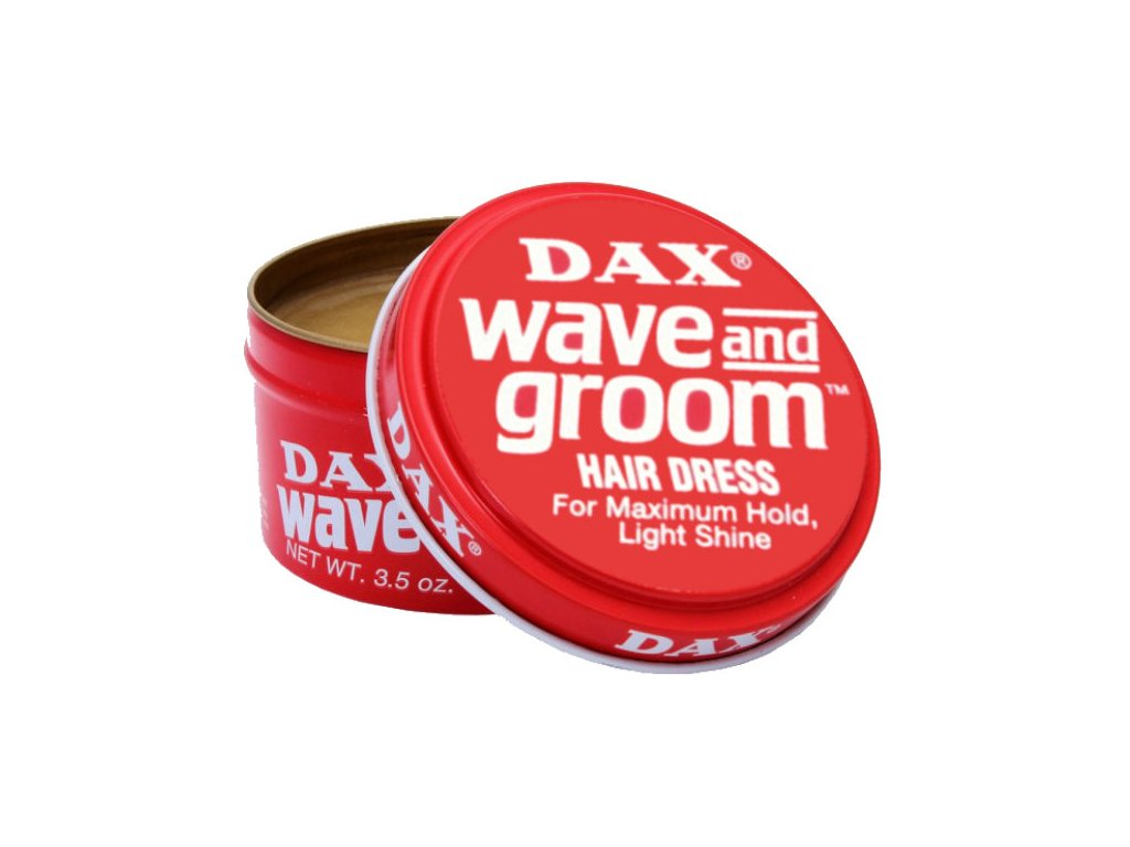 Dax wave and groom-cz.nomorebeard.com