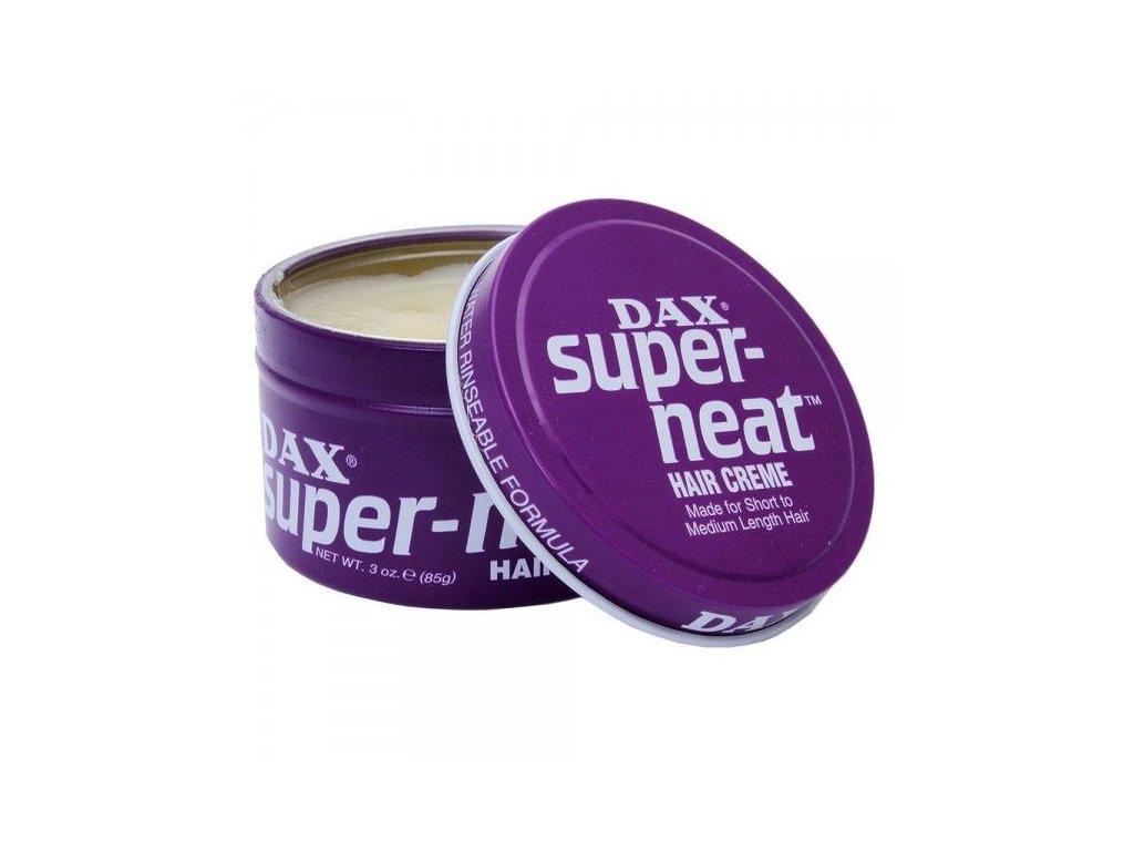 krém do vlasů DAX Super Neat