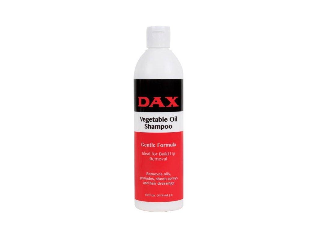 DAX šampon s rostlinným olejem
