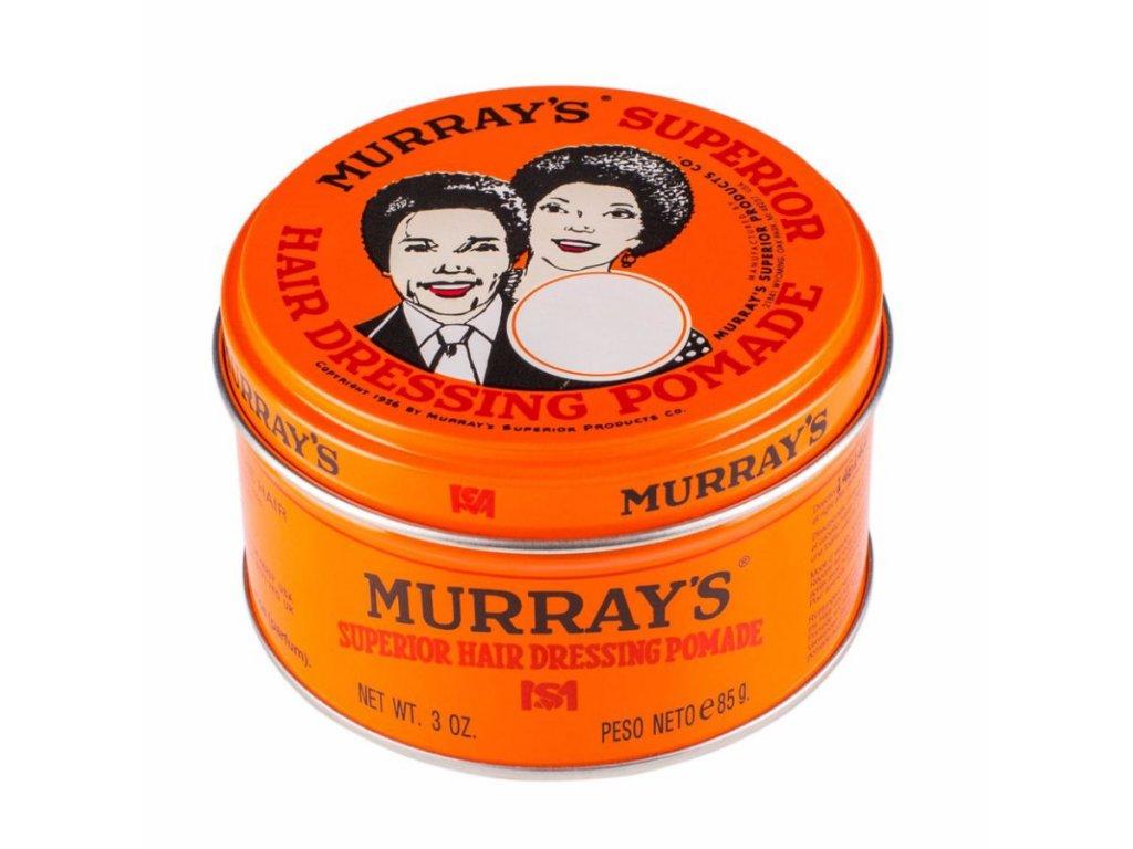 Murray's Superior pomade-cz.nomorebeard.com