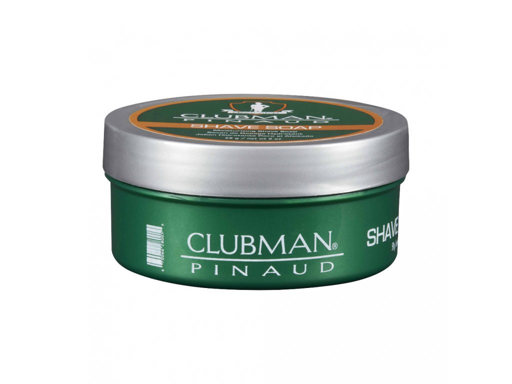 Clubman Pinaud mýdlo na holení