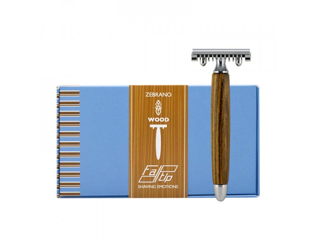 Fatip Wood Zebrano box-cz.nomorebeard.com