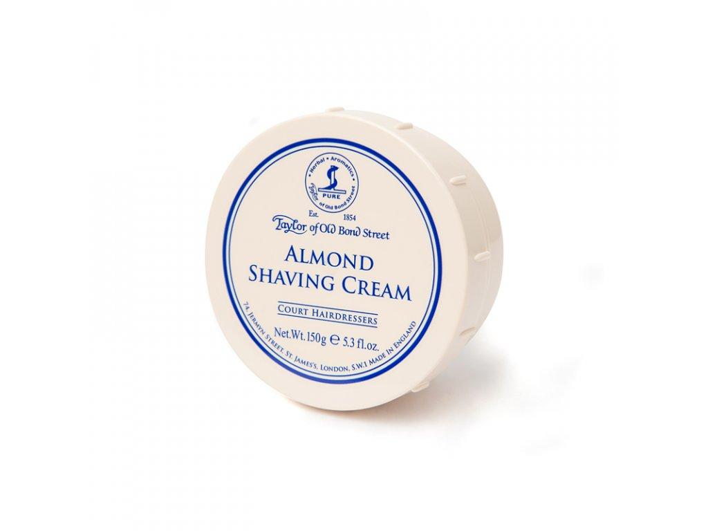 Taylor Of Old Bond Street Almond krém na holení-cz.nomorebeard.com