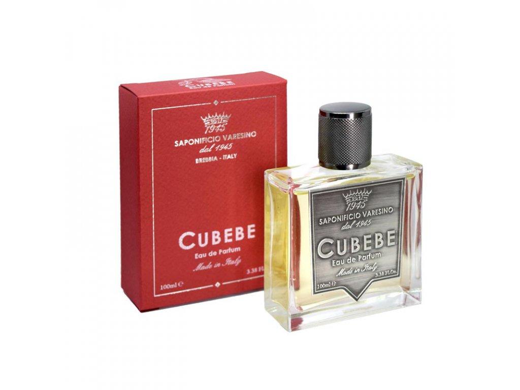 Saponificio Varesino parfém