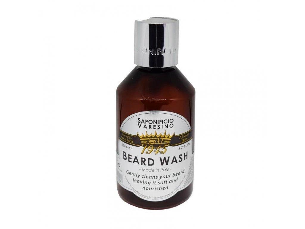 Saponificio Varesino šampon na vousy