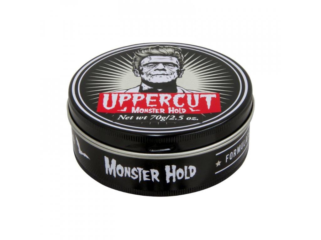 Uppercut Monster Hold - vosk na vlasy