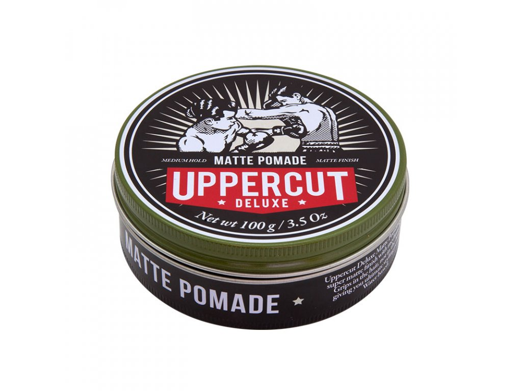 Uppercut Matte Pomade