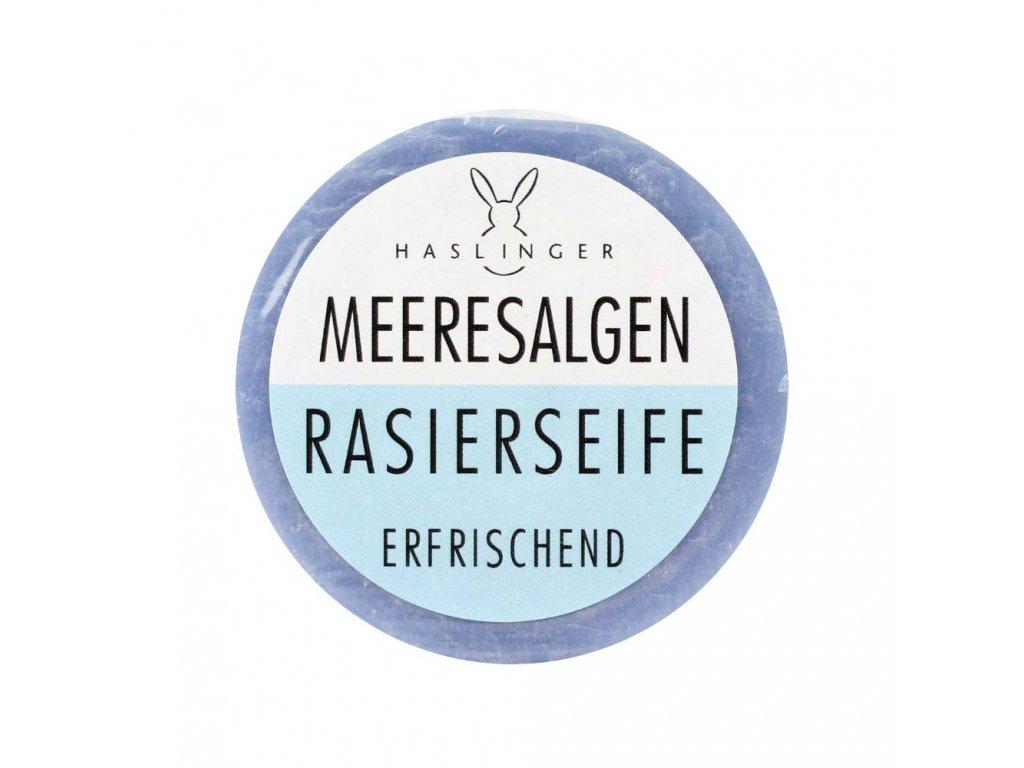 Haslinger Meeresalgen mýdlo na holení