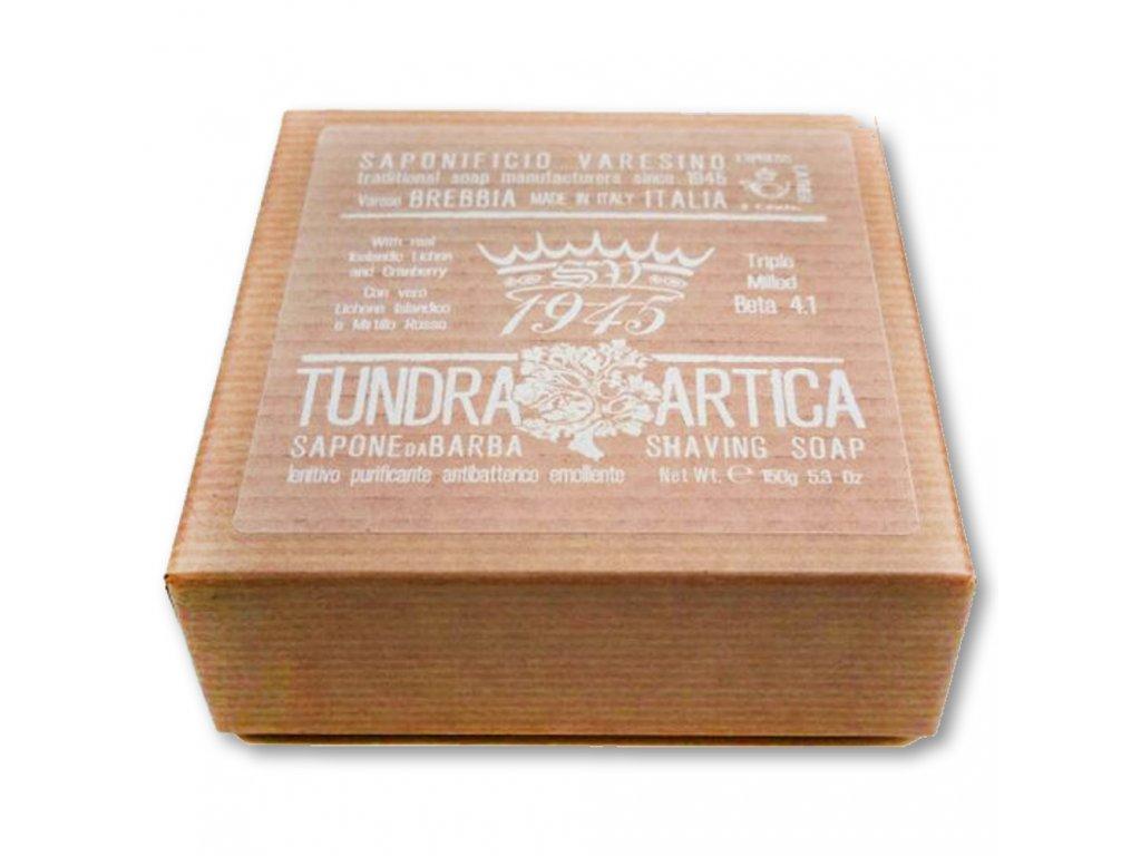 Saponificio Varesino Tundra artica mydlo na holeni-cz.nomorebeard.com