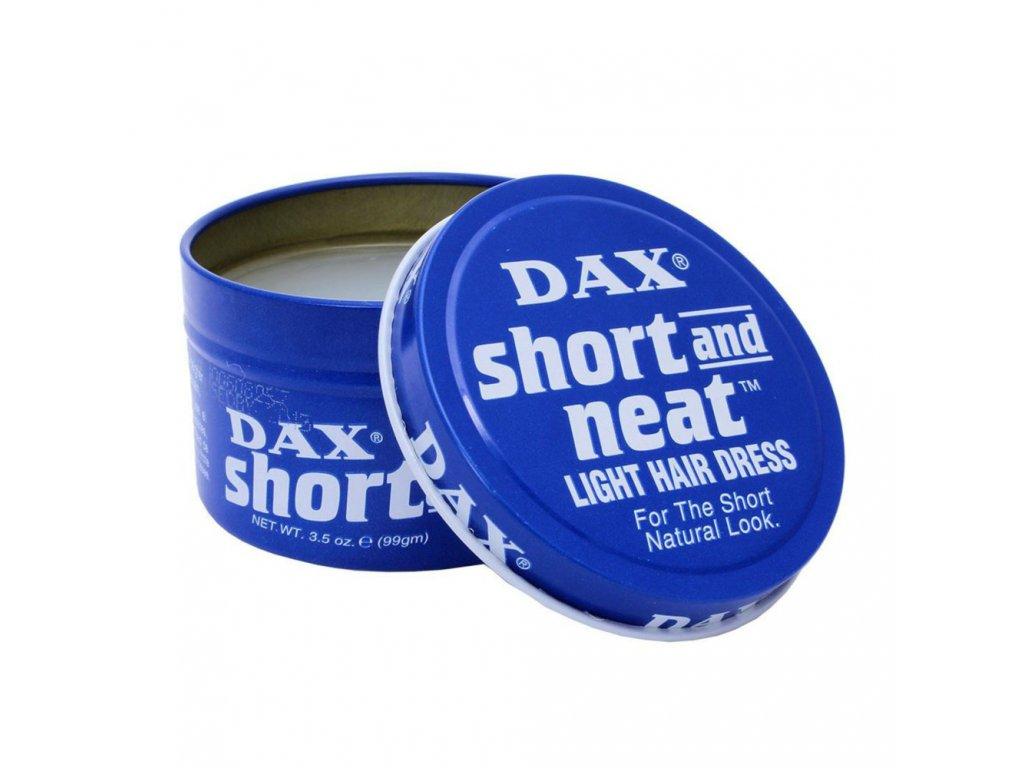 DAX Short & Neat krém do vlasů