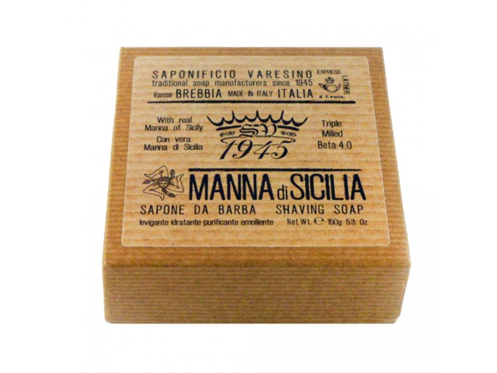Saponificio Varesino Mana myeloma na holeni-cz.nomorebeard.com