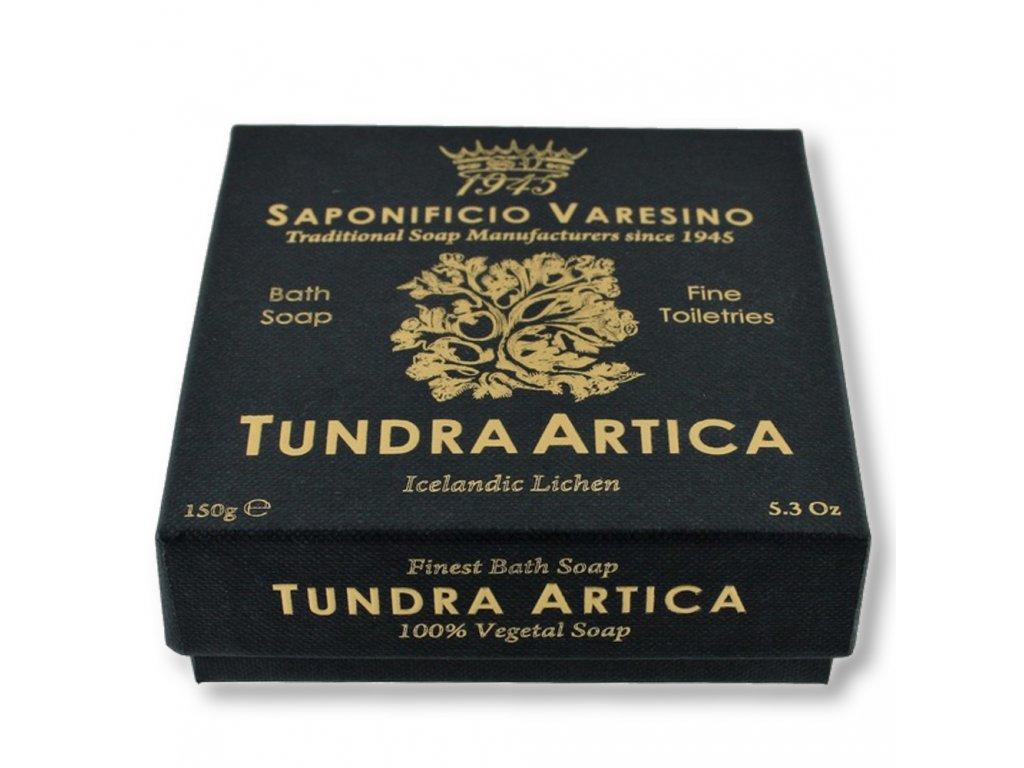 Saponificio Varesino Tundra artica toaletni mydlo-cz.nomorebeard.com