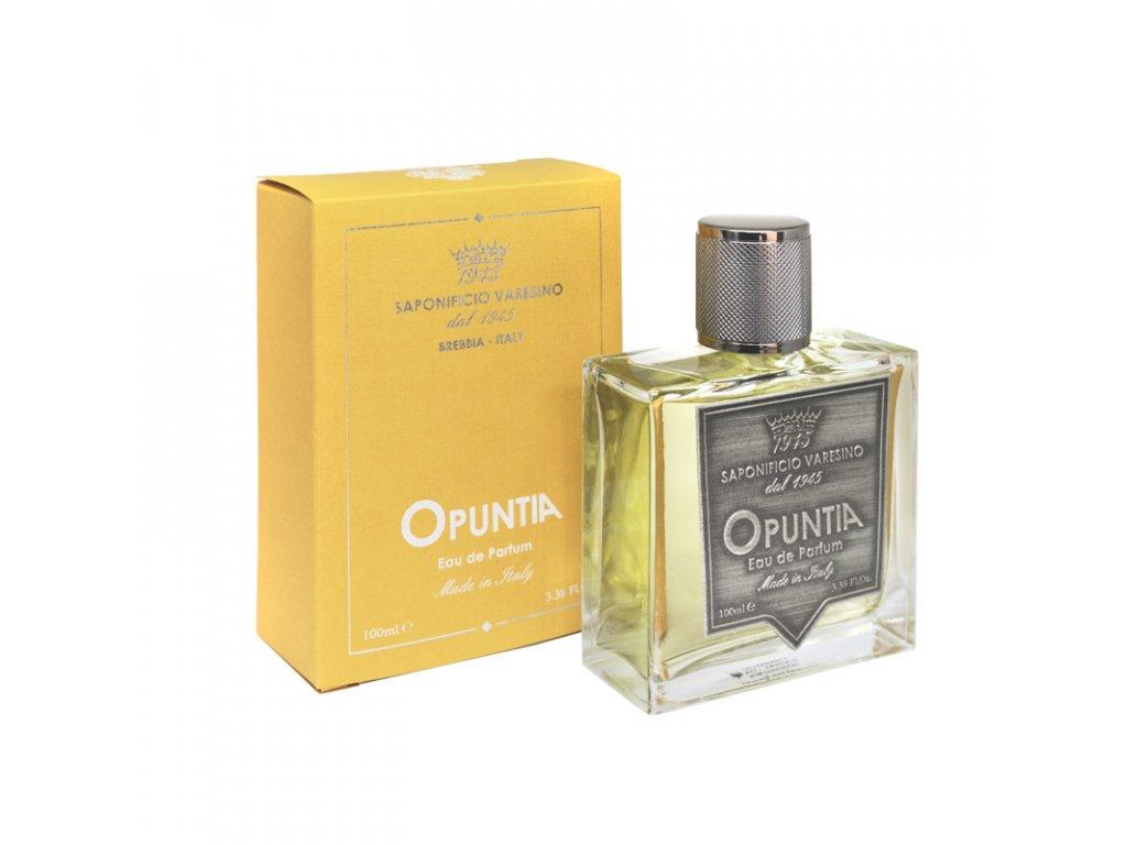 parfém Saponificio Varesino Opuntia