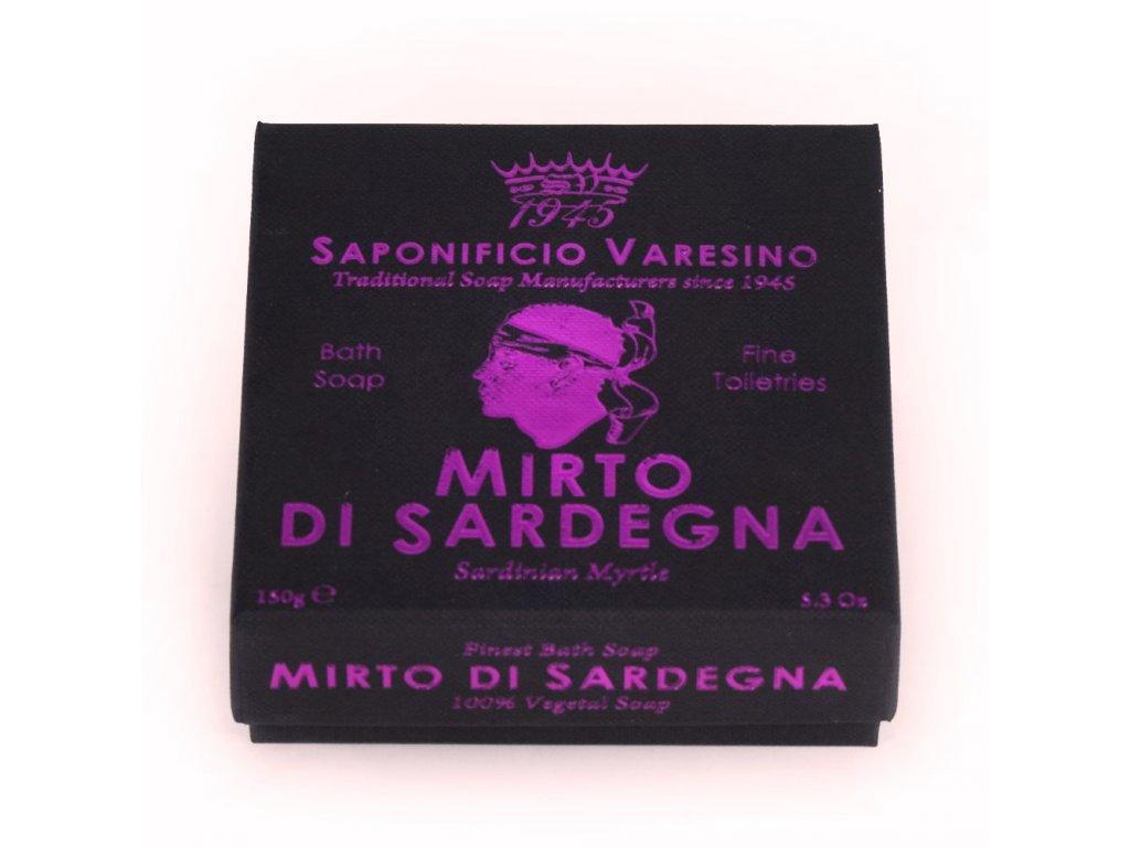 Saponificio Varesino mirto di sardegna toaletni mydlo-cz.nomorebeard.com