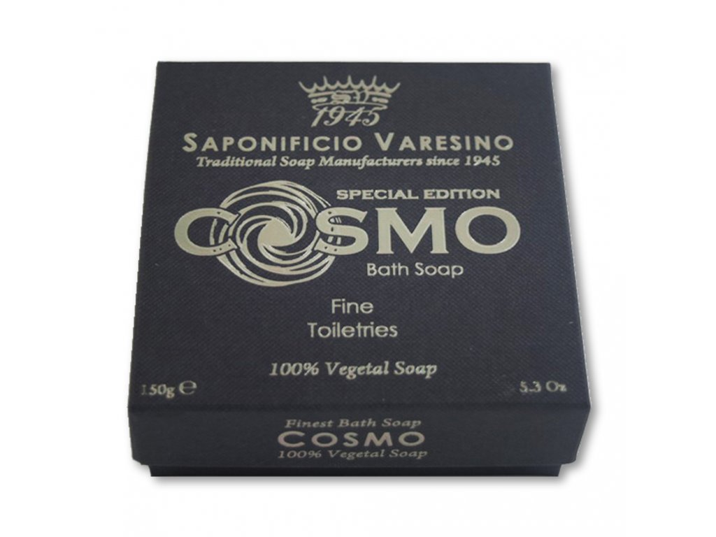Saponificio Varesino Cosmo toaletní mýdlo