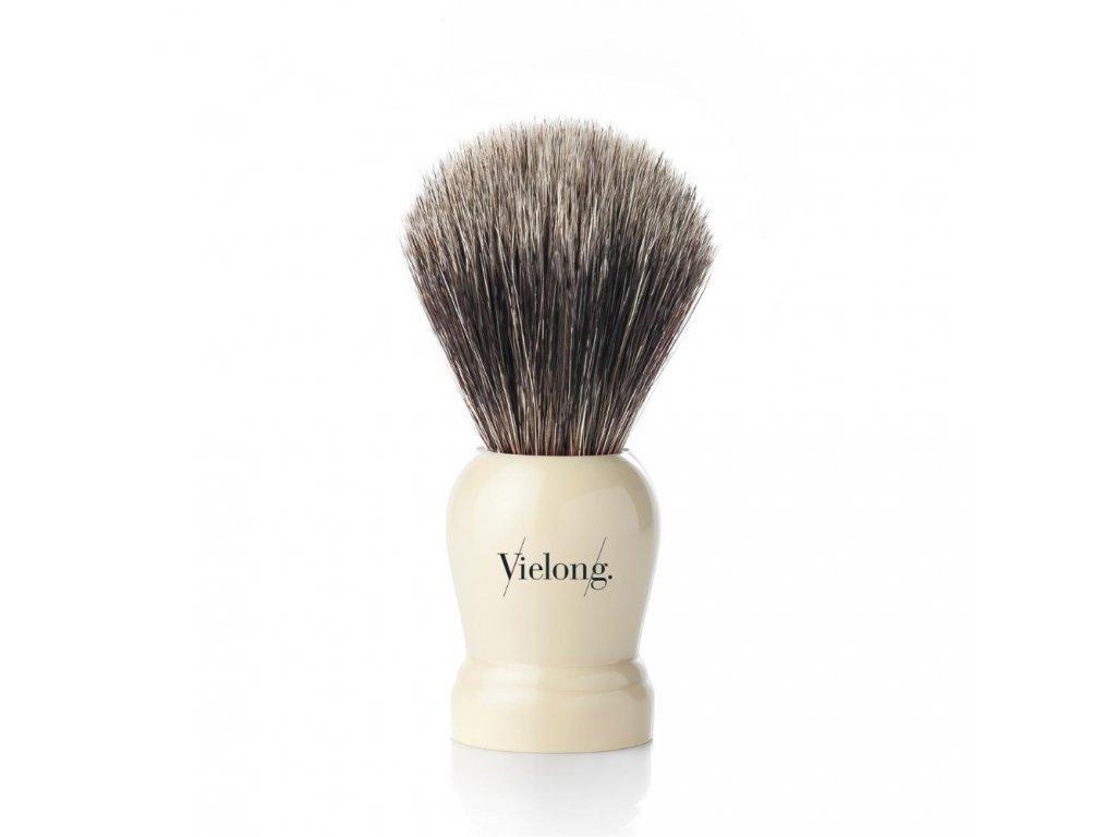 štětka na holení z koňských žíní Vielong Vintage Alter