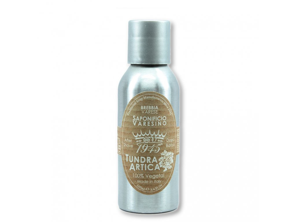Saponificio Varesino Tundra Artica After Shave