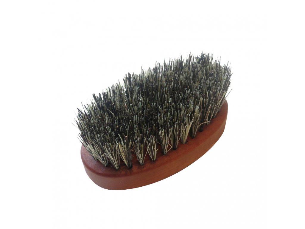 Keller kartáč na vousy - VEGAN